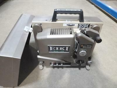 Beautiful Rare Vintage Eiki Slim Line Movie Projector