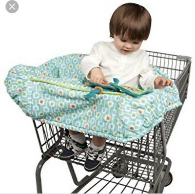 Boppy Protect Me  Shopping cart cover baby