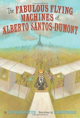 The Fabulous Flying Machines of Alberto Santos D, Griffith, Victoria, Excellent