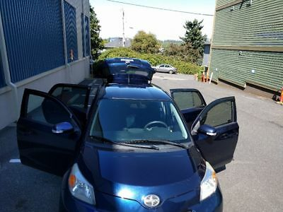 2008 Scion xD Low profile tires 2008 Scion xD great condition. Viper security system. DVD/MP3 sound system. Low