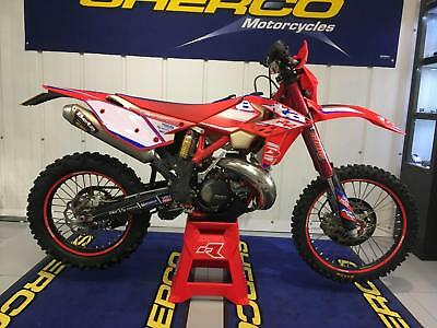 Beta Rr 300 2T Racing 2016 Enduro - Very Good Condition