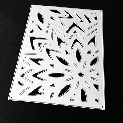 DIY Album Card Making Tool Puzzle Carbon Steel Knife Mold Qb-514 U2