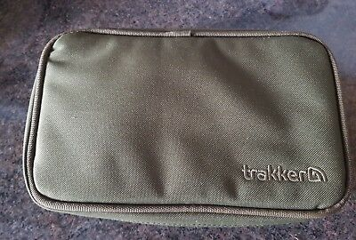 trakker carp fishing pouch bag