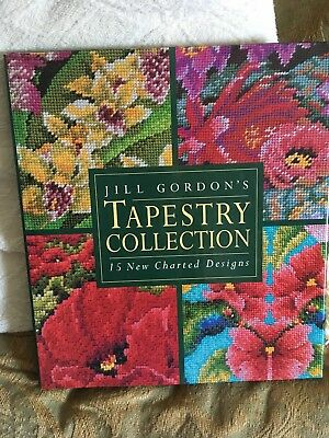 Tapestry Collection Book