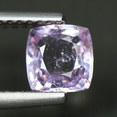1.04 Cts_Glittering Great Luster_100 % Natural Unheated Burmesh Pink Spinel