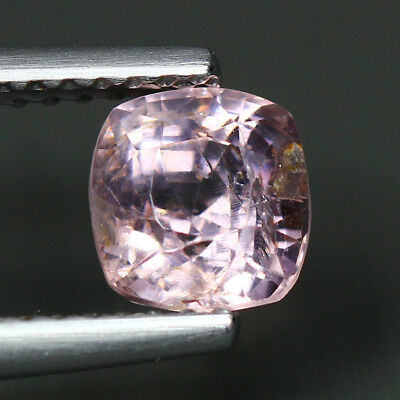 1.26 Cts_Glittering Great Luster_100 % Natural Unheated Burmesh Pink Spinel
