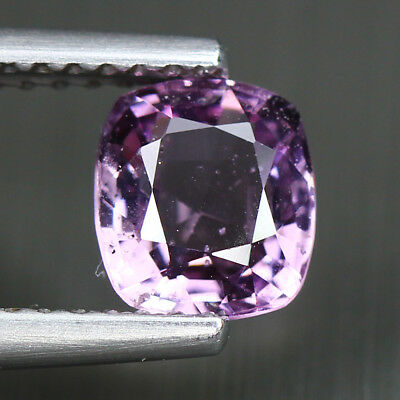 1.06 Cts_Glittering Great Luster_100 % Natural Unheated Burmesh Pink Spinel