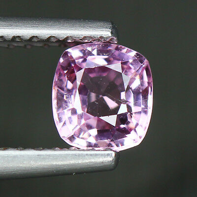 0.70 Cts_Glittering Great Luster_100 % Natural Unheated Burmesh Pink Spinel