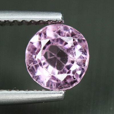 1.32 Cts_Glittering Great Luster_100 % Natural Unheated Burmesh Pink Spinel