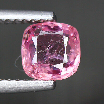 1.11 Cts_Glittering Great Luster_100 % Natural Unheated Burmesh Pink Spinel