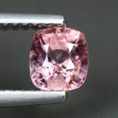 1.01 Cts_Glittering Great Luster_100 % Natural Unheated Burmesh Pink Spinel