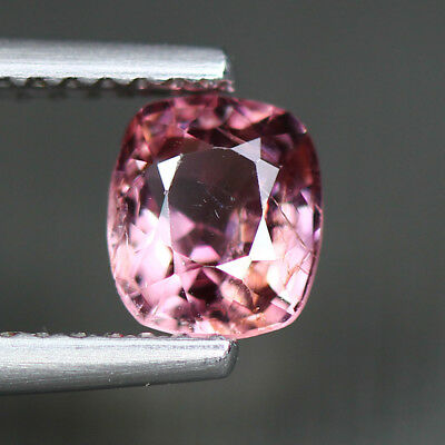0.99 Cts_Glittering Great Luster_100 % Natural Unheated Burmesh Pink Spinel