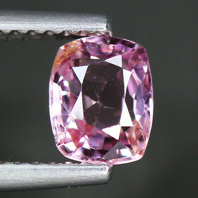 0.94 Cts_Glittering Great Luster_100 % Natural Unheated Burmesh Pink Spinel