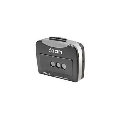 ION TAPE 2 GO Ion Interface , Cassette To USB , Ion