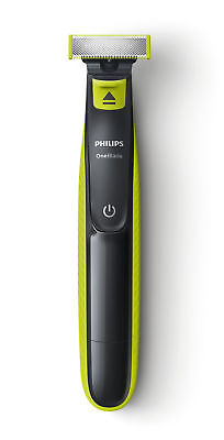 Philips One Blade Trimmer & Shaver Beard 3 Stubble Combs Rechargeable Qp2520/25