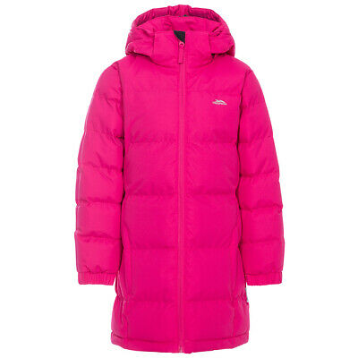 BNWT GIRLS TRESPASS TIFFY COAT PADDED /& INSULATED AGES 2-12
