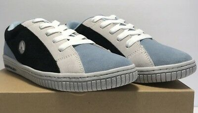 eec4aa1f5bb6 Airwalk Mens Size 10 The One HD Carolina Blue Athletic Skate Sneakers Shoes  New