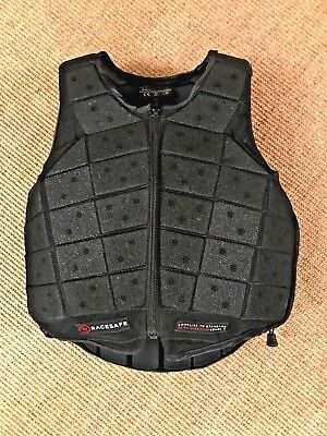 Racesafe Provent 3.0 Body Protector Childs Large