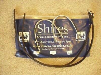 Shires Coronet Dummy Spurs