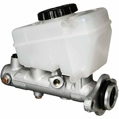 Centric Brake Master Cylinder New for Chevy Chevrolet Silverado 1500 131.66053