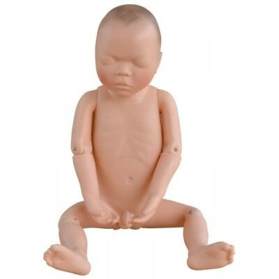 Newborn Baby Model - Neonatal / Nursing Training Doll