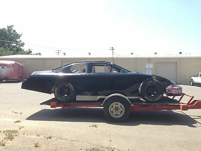 NASCAR K&N West Series rolling Chassis