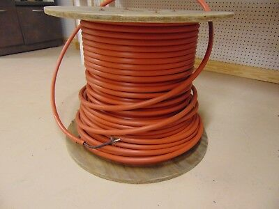 Plastic Tube Covered Wire 500 ft