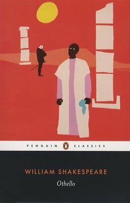 Othello (Penguin Shakespeare) by Shakespeare, William | Paperback Book | 9780141
