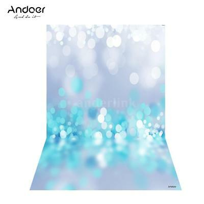 Andoer 1.5 * 2.1m/5 * 6.9ft Photography Backdrop Background Digital Printed B9H2