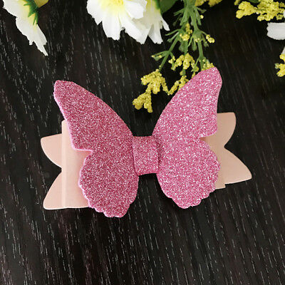 Lovely Bows Pattern Metal Cutting Dies For DIY Scrapbooking Paper Cards Craft_S