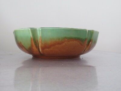 Diana  australian pottery bowl No 60