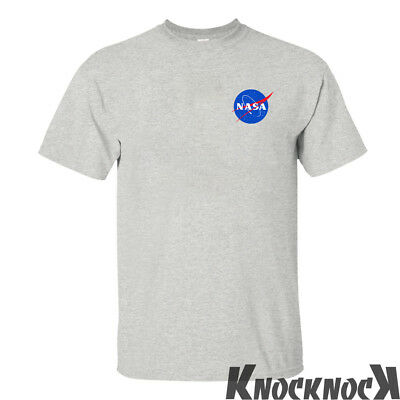 7a4203ab5daa Nasa Space Astronaut SpaceX Logo Crew Tee Shirt Unisex New Size S - 2XL