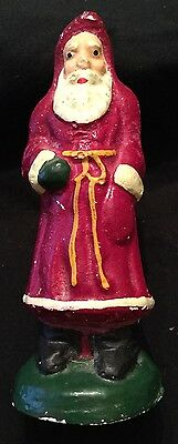 Vintage German Father Christmas/Santa Belsnickle Figure