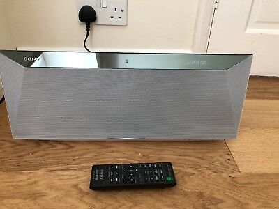 Sony CMT-BT80WB Home Audio System