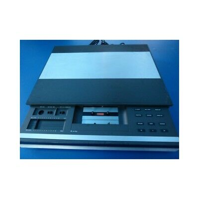 BANG and OLUFSEN BEOCORD 5000 CASSETTE TAPE DECK