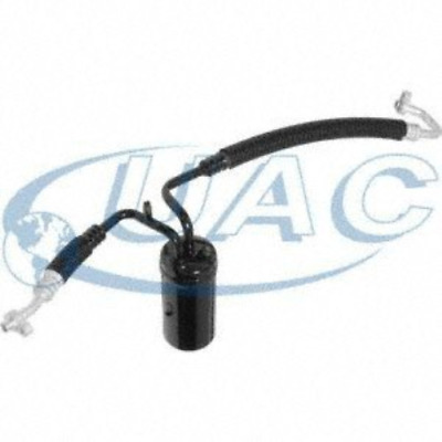UAC HA 10068C A/C Accumulator with Hose Assembly