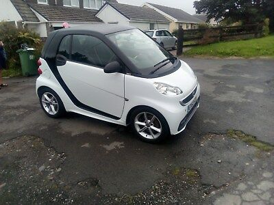 SMART CAR FOR TWO EDITION 21 low miles 25K