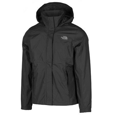 The North Face Woman Resolve 2 Jacke Damen Outdoor Regen Windjacke T92VCUJK3