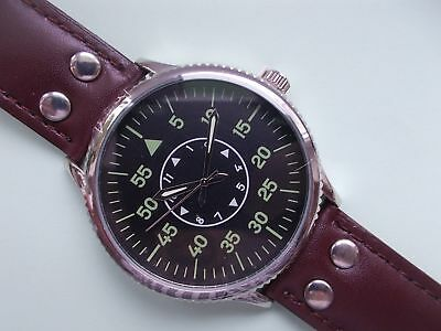 Watch Luftwaffe Aviator WWII