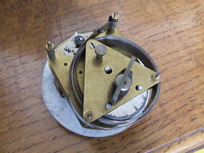 Smiths 4 Jewel Clock Movement For Repair