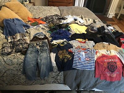 Baby Gap Boys clothes 12-18 Months
