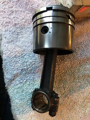 maytag model 92 gas engine rod piston and rings