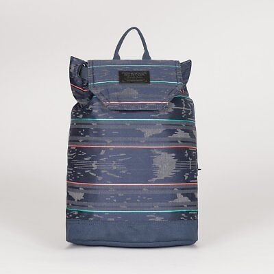 Burton Parcel Women's Backpack Guatikat Yarn Dye