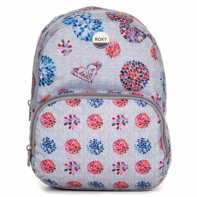 Roxy Always Core Womens Backpack AX Dodots