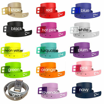 Unisex C4 BELTS WATERPROOF 9 Different Colors. NEW IN BOX