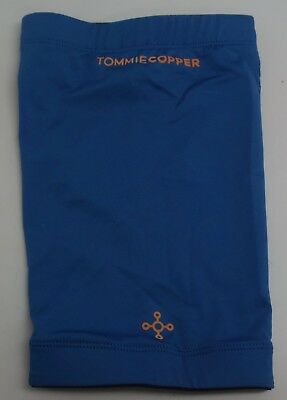 Tommie Copper Men's Recovery Knee Sleeve Compression. XL