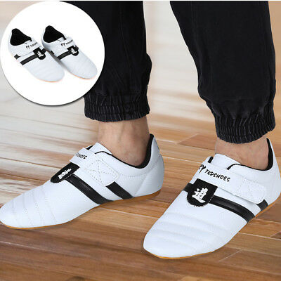 Taekwondo Shoes White Martial Arts Kung Fu Comfortable Durable New Hot Selling