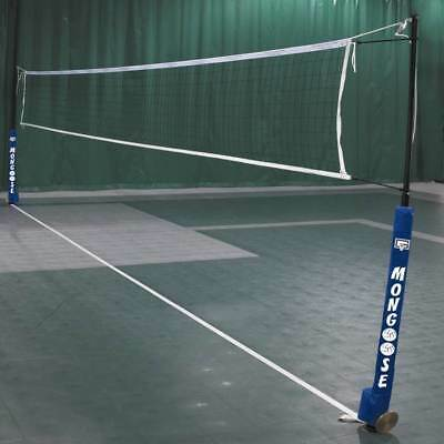 Mongoose Wireless Volleyball Indoor System Set [ID 6436]
