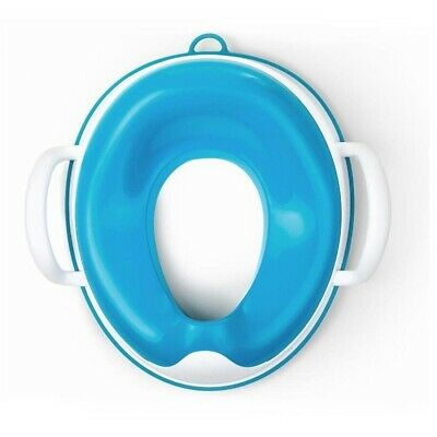 Blue Prince Lionheart Weepod - Toilet Squish 7387 Wee Pod Trainer Berry Seat
