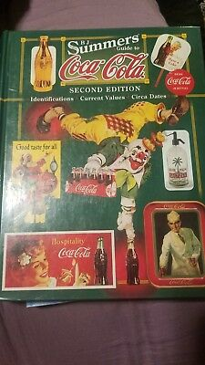 B J Summers Guide to Coca-Cola second edition
